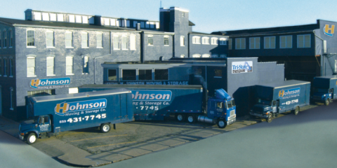 H. Johnson Moving & Storage, Moving Companies, Real Estate, Covington, Kentucky