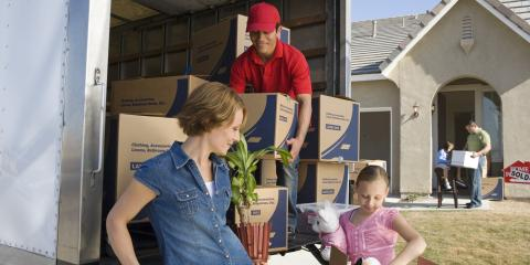 5 Excellent Reasons to Work With a Moving Company, Lexington-Fayette Central, Kentucky