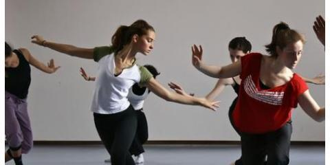 Discover The Joy of Movement at Moving Visions Dance Studio, Manhattan, New York