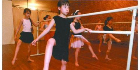 Get Your Kids Moving With Energetic & Fun Children's Dance Classes at Moving Visions Dance, Manhattan, New York