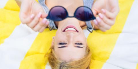 3 Sunglasses Brands to Keep on Your Radar at Mowen Opticians, Waynesboro, Virginia