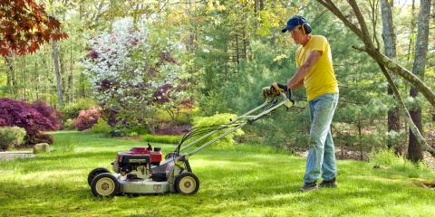 Common Lawn Mowing Questions for the End of Summer, Dothan, Alabama
