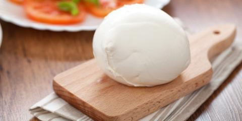 3 Incredible Health Benefits of Mozzarella Cheese, Luxemburg, Wisconsin