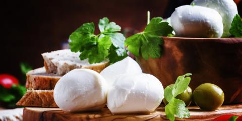 3 Summertime Recipes Every Mozzarella Lover Should Try, Luxemburg, Wisconsin