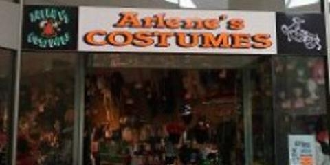Arlene's Costumes, Costume Rentals, Shopping, Rochester, New York