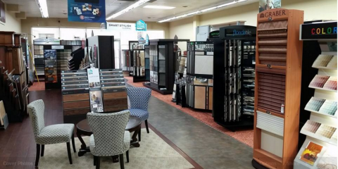 Morris Paint & Floor Covering, Inc. , Floor & Tile Contractors, Shopping, Staunton, Virginia