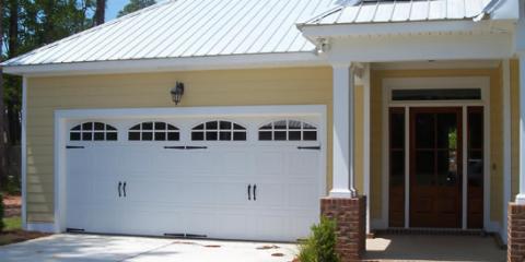 MP Garage Doors, Garage Doors, Services, Dothan, Alabama