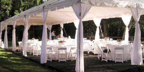 3 Questions To Ask Your Party Tent Rental Company Babylon New York