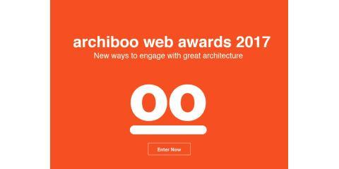 Archiboo Web Awards 2017, New York, New York
