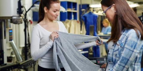 New York's Best Dry Cleaners Explain Why Customer Service Is Key, Manhattan, New York