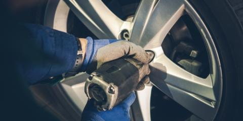 3 Pressing Reasons to Have Your Tires Rotated Regularly, Geneseo, New York