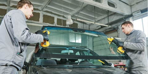 4 FAQ About Safety Glass, Rochester, New York