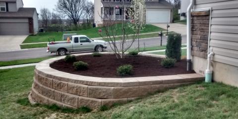 Get a start on spring maintenance., Hanover, Ohio