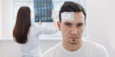 MRI Specialists Share 5 Symptoms of a Concussion You Shouldn't Ignore, Queens, New York