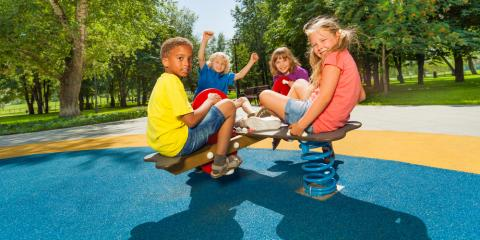 MRI Technicians Share 5 Safety Tips to Prevent Playground Injury, Queens, New York
