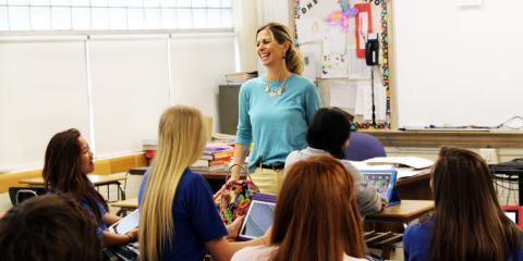 3 Significant Advantages of a Private High School Vs. a Public School, St. Charles, Missouri