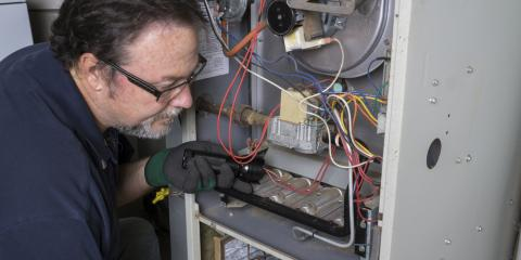 Furnace Repair Experts on How to Prepare for Winter, Olive Branch, Mississippi