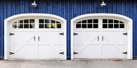 3 Preparation Tips for a Garage Door Installation, Olive Branch, Mississippi