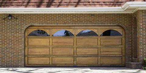 5 Tips for Selecting the Perfect Material for Your Garage Door Installation, Olive Branch, Mississippi