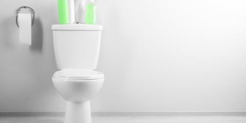 Why Is Your Toilet Flushing Slowly? Septic Tank Pumping Experts Explain, Coldwater, Mississippi