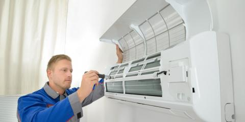 Top 3 Signs You Need Air Conditioner Repair, Columbia Falls, Montana