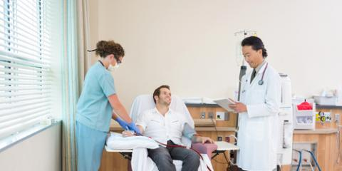 4 Essential Tips for Living With Chronic Kidney Disease, Sycamore, Ohio