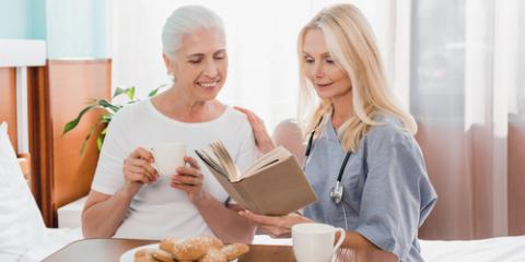 5 Signs It's Time for Your Loved One to Move to Assisted Living, Whitefish, Montana