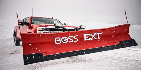 A Brief Guide to Snowplow Accessories You Need, Evergreen, Montana