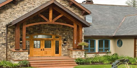How to Find the Perfect Door for Your New Home Construction, Whitefish, Montana