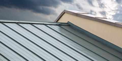 The 3 Most Popular Residential Roofing Materials, Helena, Montana