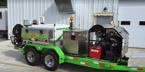 Master Technicians & Mechanicals LLC, HVAC Services, Services, Crossett, Arkansas