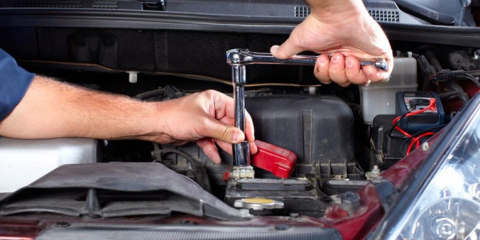 Is Your Car Making Unusual Noises? Bring it in to Mt. Healthy Auto Repair, Springfield, Ohio