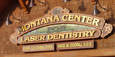 The Montana Center for Laser Dentistry, PLLC, Dentists, Health and Beauty, Whitefish, Montana