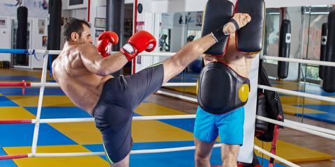 3 Tips for Muay Thai Newcomers, Scarsdale, New York