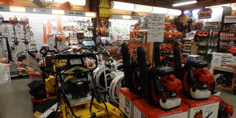 Muench Company, Inc., Lawn & Garden Equipment, Shopping, Stamford, Connecticut