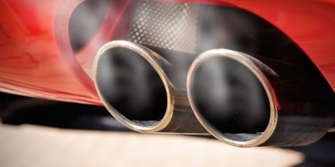 Frequently Asked Questions About Mufflers, Onalaska, Wisconsin