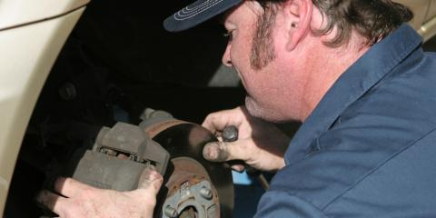 4 Commonly Asked Questions About Brake Repairs, North Madison, Ohio
