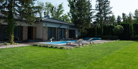 3 Ways to Install a New Lawn, Mukwonago, Wisconsin