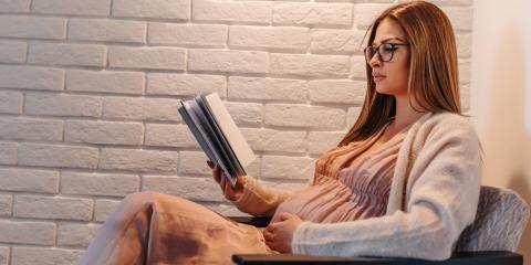 A Guide to Eye Care During Pregnancy, Waukesha, Wisconsin