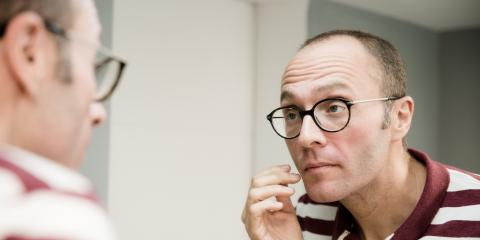 Do You Wear Glasses? How to Ensure a Perfect Fit, Wauwatosa, Wisconsin