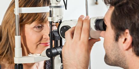 What You Should Know About Cataracts, Oconomowoc, Wisconsin