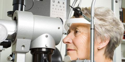 5 Eye Problems Your Optometrist Will Check For, Waukesha, Wisconsin