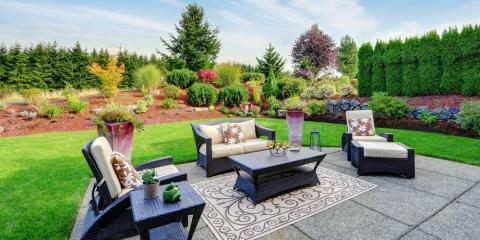 Easy Maintenance Free Backyard Landscaping Ideas Mukwonago Wisconsin