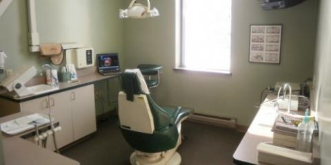 Mukwonago's Best Dentist Explains Signs You May Need a Root Canal, Mukwonago, Wisconsin