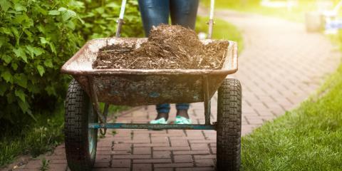 4 Benefits of Using Mulch in Your Garden, Sharonville, Ohio