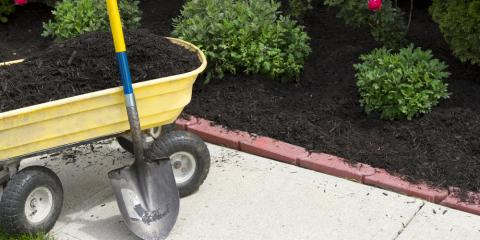 3 Advantages of Adding Mulch to Your Garden, Moscow Mills, Missouri