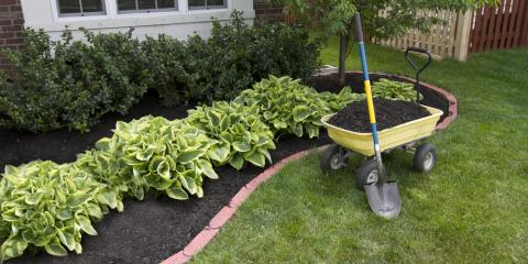 3 Benefits of Using Mulch on Your Flower Beds, Burlington, Kentucky