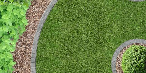 3 Benefits of Using Mulches on Commercial Landscapes, Lexington-Fayette, Kentucky