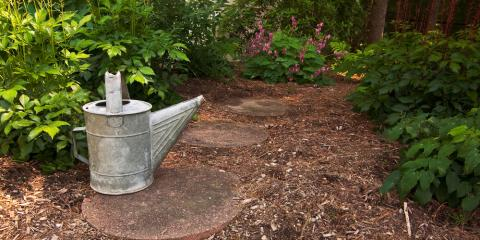 Beautify Your Yard With High-Quality Mulches, Lexington-Fayette, Kentucky