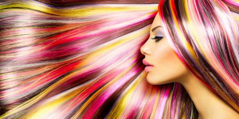 5 Tips for Extending Your Hair Color Treatment, Centennial, Colorado